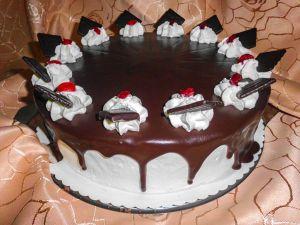 Cafe-Tanten-Torte